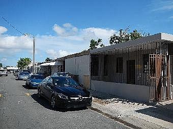 URB CAPARRA TERRACE 100%FHA +3% GASTOS