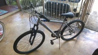 Ganga Bicicleta caballero