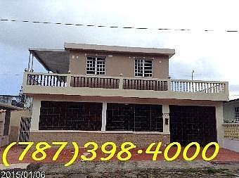 Lomas Verdes, Bayamon. (787)398.4000