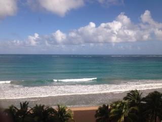 Mar de Isla Verde Ocean Front 2pkgs