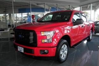 Ford F-150 Xlt Rojo 2015