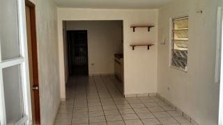 Apartamento En Bajos, Caguas Barrio Borrinquen