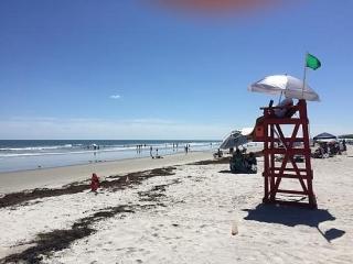 Coco Beach, Apt Encantador a un paso de la Playa