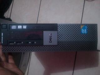 Computadora Dell Optiplex 980