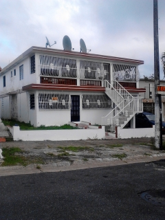 Casa planta baja