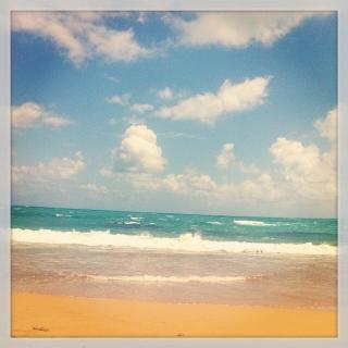 Isamar-Luquillo Precioso apartamento de playa