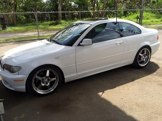 BMW  330CI  2004 !!!!!!EQUIPADO !!!!!!!