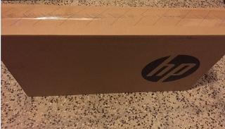 "LAPTOP HP 15.6""  AMD E-1 * NUEVA DE PQTE *"