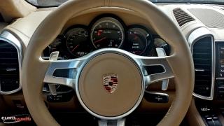 Porsche Cayenne Turbo 2011 EUROJAPON