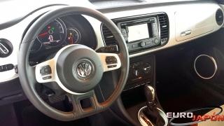 Volkswagen Beetle Turbo Classic 2015 EUROJAPON