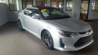 SCION tC 2014 SOLO 1 MIL MILLAS