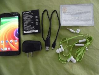 Celular Android 5.5  Smartphone Desbloqueado