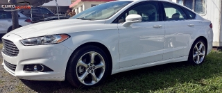 Ford Fusion SEL 2014 EUROJAPON