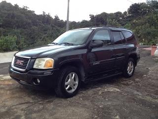 Chevrolet eboy 2005 Negro