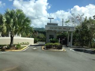 Vistas del Valle, cerca de Las Catalinas Mall