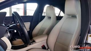 Mercedes-Benz CLA 250 Sport 2014 EUROJAPON