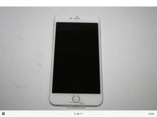 iPhone 6 plus AT&T desbloqueado