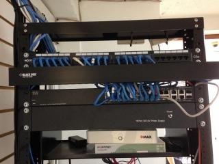 Equipo Network (Rack Mountable)