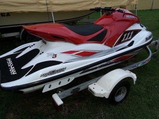 Yamaha Riva