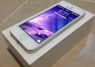 Iphone 5 16g ATT
