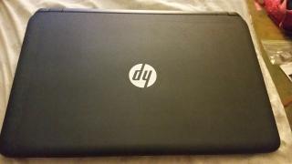 Se vende computadora HP