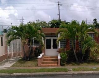Casa Bella Vista Bayamon