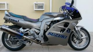 Suzuki Gxs-r 1100 - 96