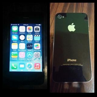 iphone 4 de 8G at&t 70$ omo
