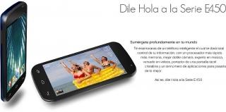 Celular Android 4.5 Smartphone Desbloqueado