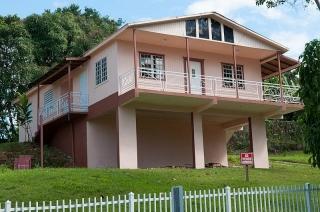 Casa a la venta en Añasco