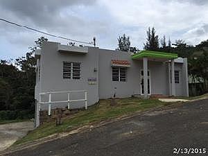 Quebrada Arenas (787)398.4000