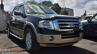 Ford Expedition XLT 2013 EUROJAPON
