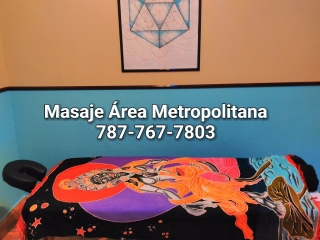 Healing Massage Therapy (SUECO/DEEP-TISSUE/REIKI)