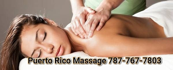 FULL-MASSAGE THERAPY - Puerto Rico PR - Cheap HOTEL DEAL!