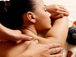 ESPECIAL DE MASAJE en local o DOMICILIO desde $65. Full body massage