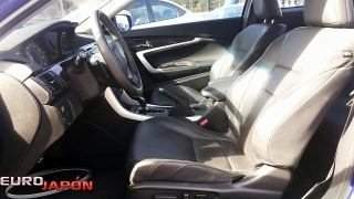Honda Accord EX L 2013 EUROJAPON
