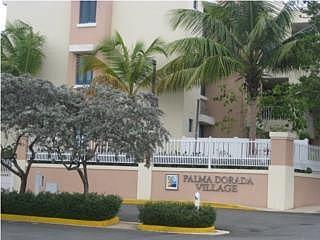 Palma Dorada Village, cerca de Dorado!