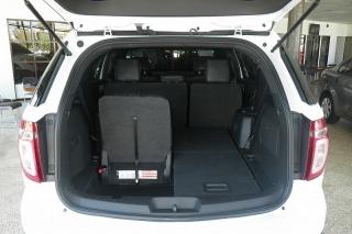 Ford Explorer Xlt Blanco 2014