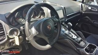 Porsche Cayenne S+ V8 2013 EUROJAPON