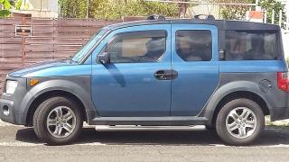 Honda Element 2006 Azul