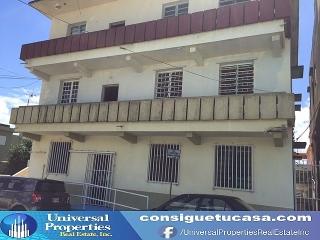 Calle Gonzaloz Marin