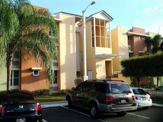 Apartamento amueblado Fuentes de Coamo