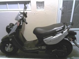 Yahama 2003