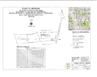BARRIO CANOVANILLA, CARR. 857, KM. 4.9