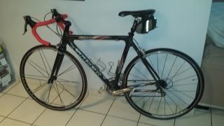 Bicicleta Trek Shimano Ultegra 2.5