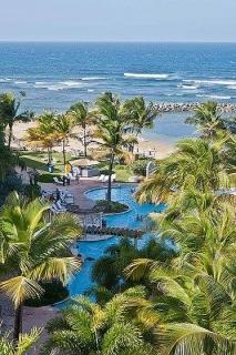 Disfruta tu vacaciones Aquqrios Vacation Club (hotel Embassy Suites