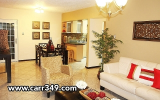 Expectacular Apartamento 3c / 2b a minutos de la UPR