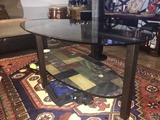 Mesa de centro for Puerto rico juego de mesa