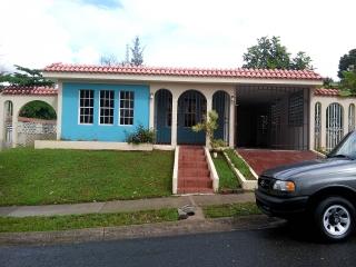 hermosa y comoda casa Urb. Bella Vista Gardens Bayamon