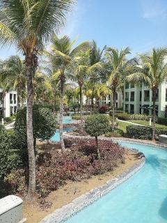 Apartamento de playa en Aquatika 5401
